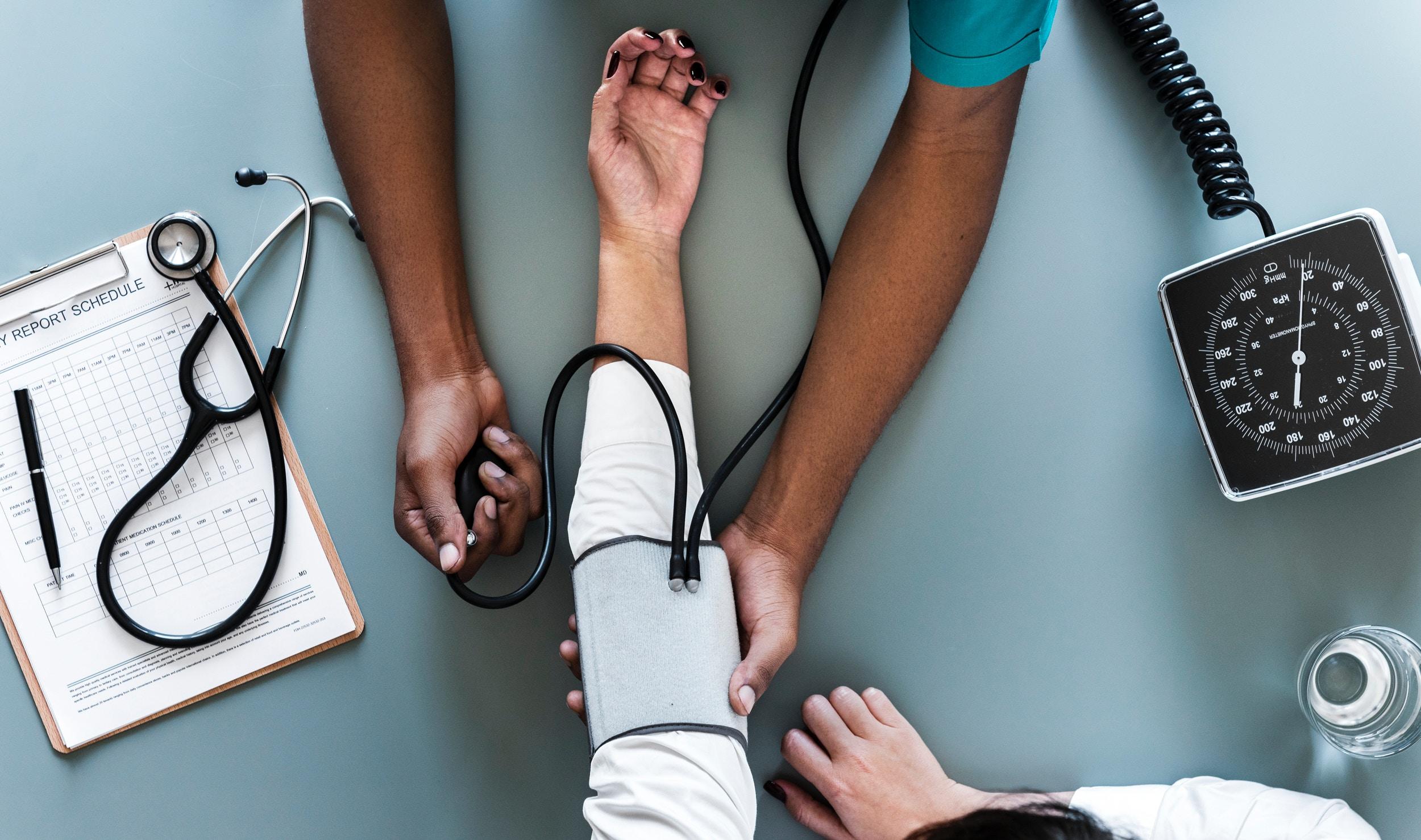 ביטוח בריאות קבוצתי