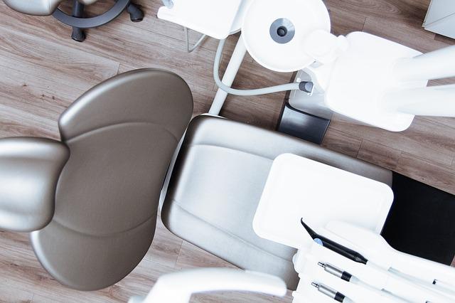 מרפאת שיניים פרטית