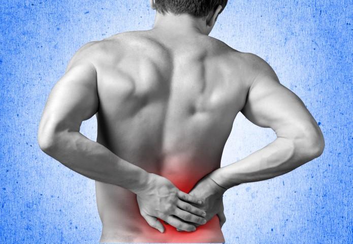 איך להתמודד עם כאבי גב