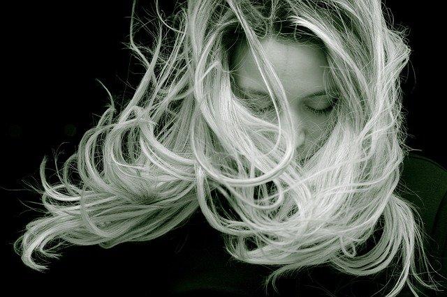 PRP לשיער