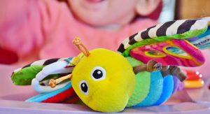 צעצועים לתינוק