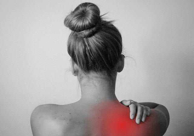 מכשיר לטיפול בכאבי גב